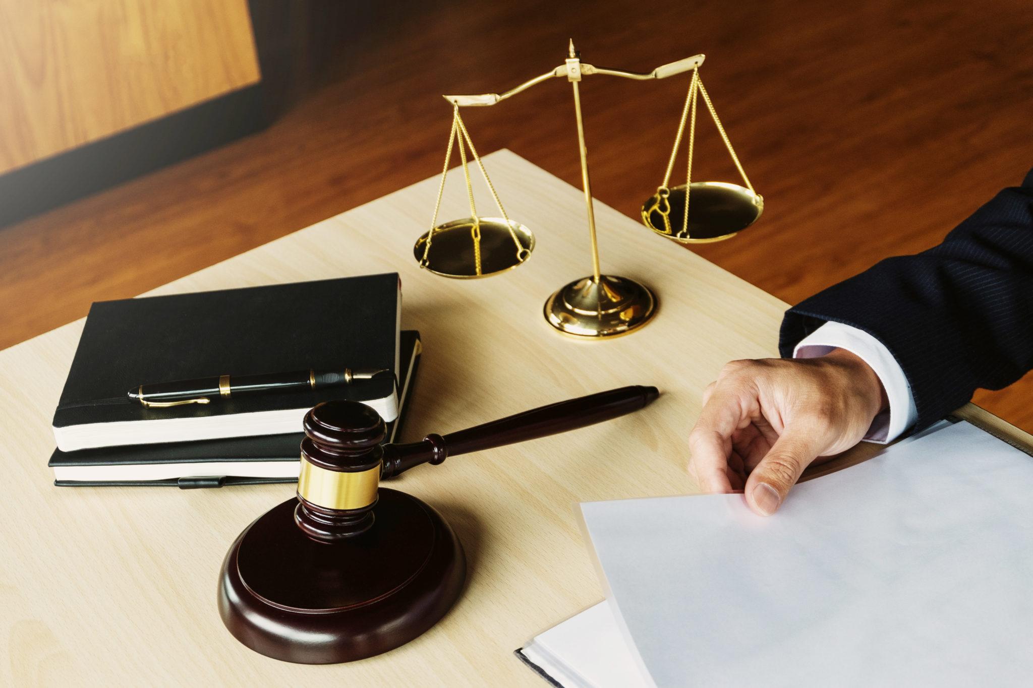 информация о судебных спорах